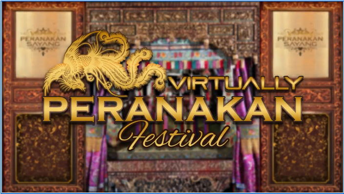 Virtually Peranakan Festival